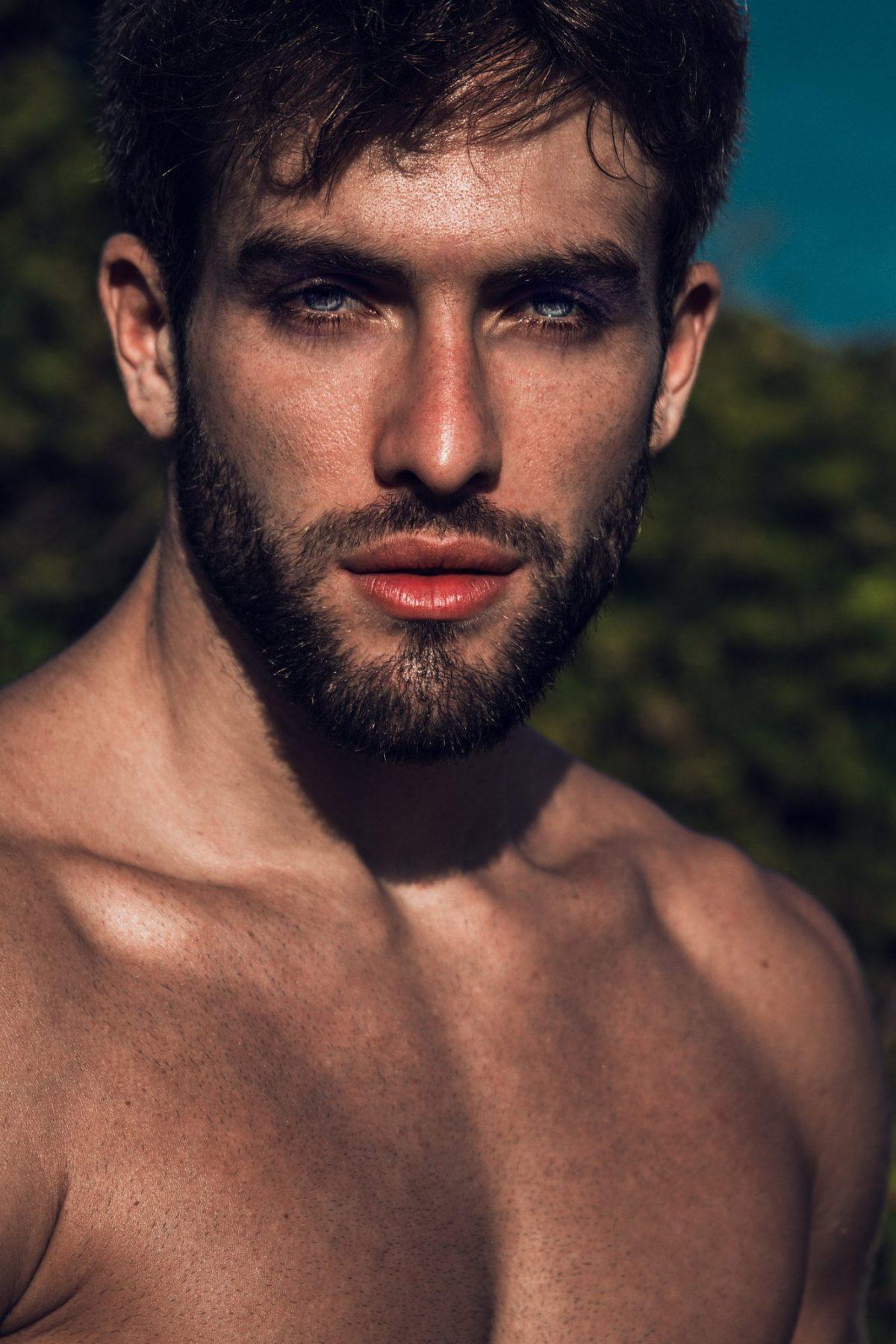 Gabriel Duarte Meira by Andre Costa