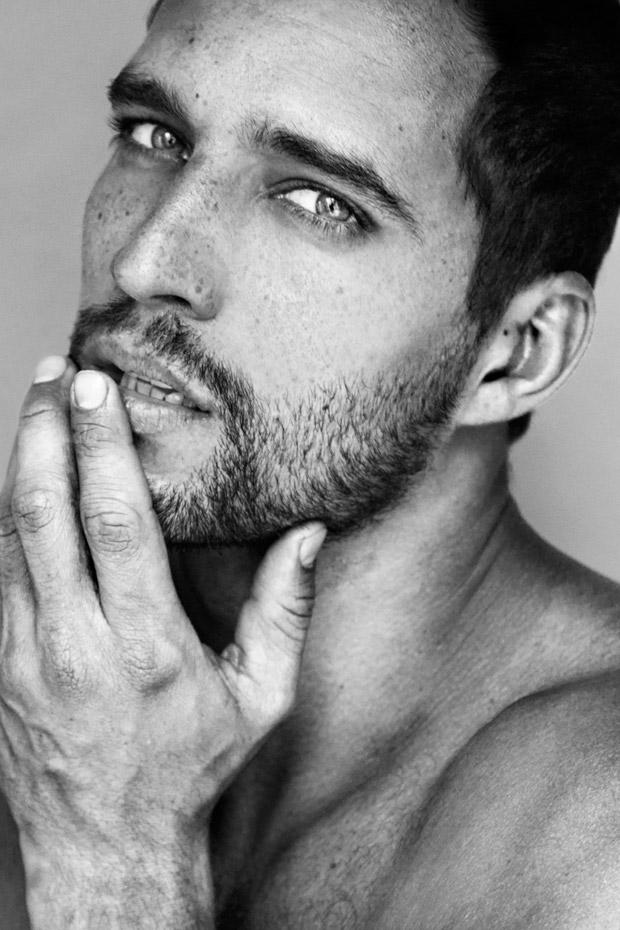 Thomaz de Oliveira by Brice Hardelin