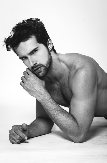 Antonio Bevilacqua by Greg Jones