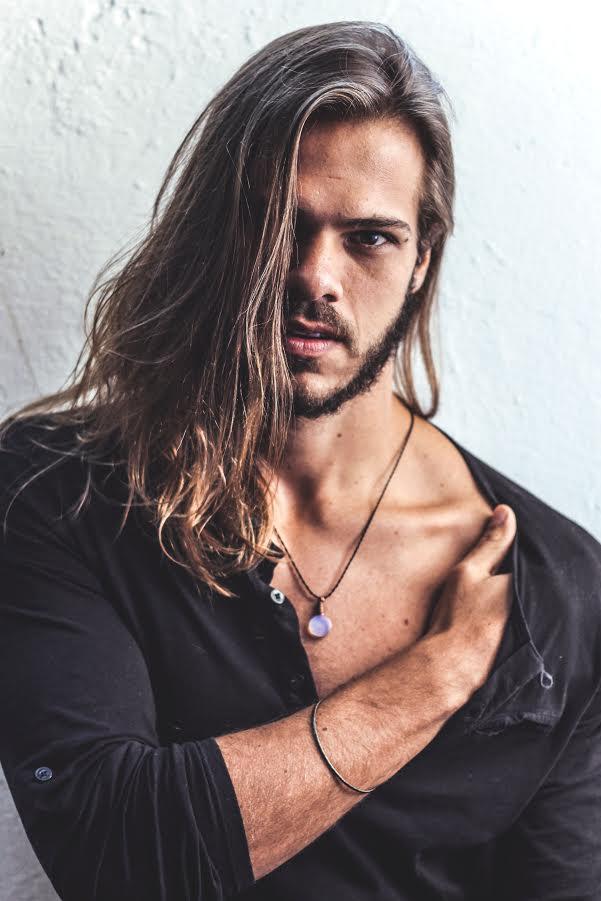 Fernando Ferreira by Naty Almeida