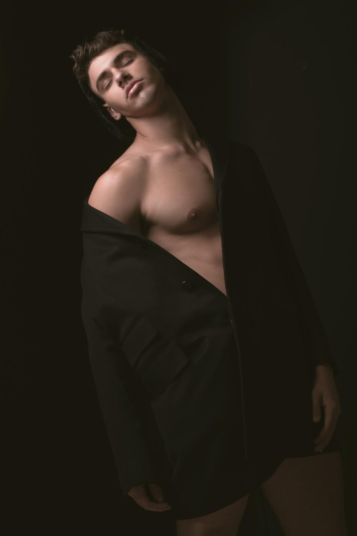 Gabriel Riccieri by Nicky Gunawan