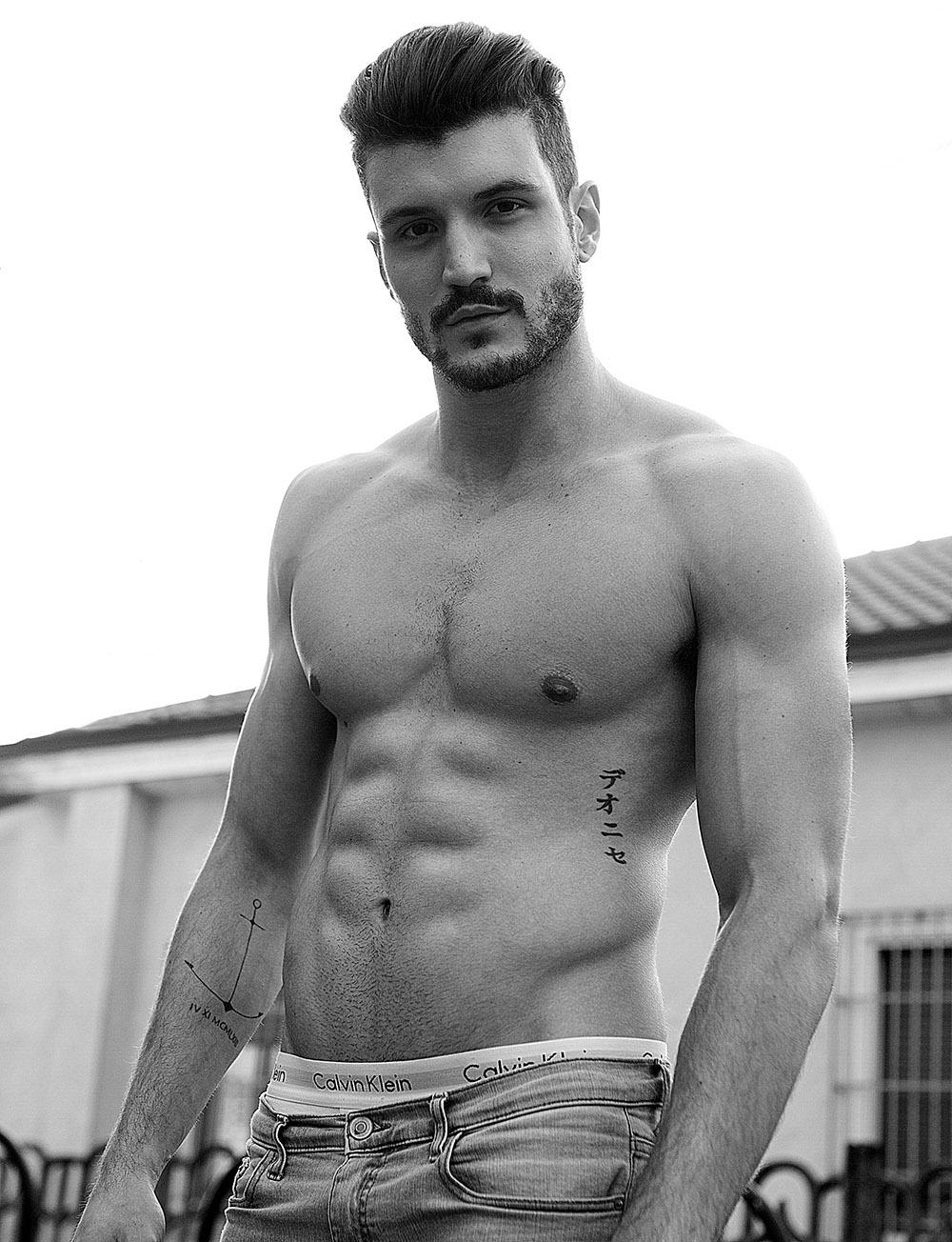 Lucas Montilla By Daniel Rodrigues