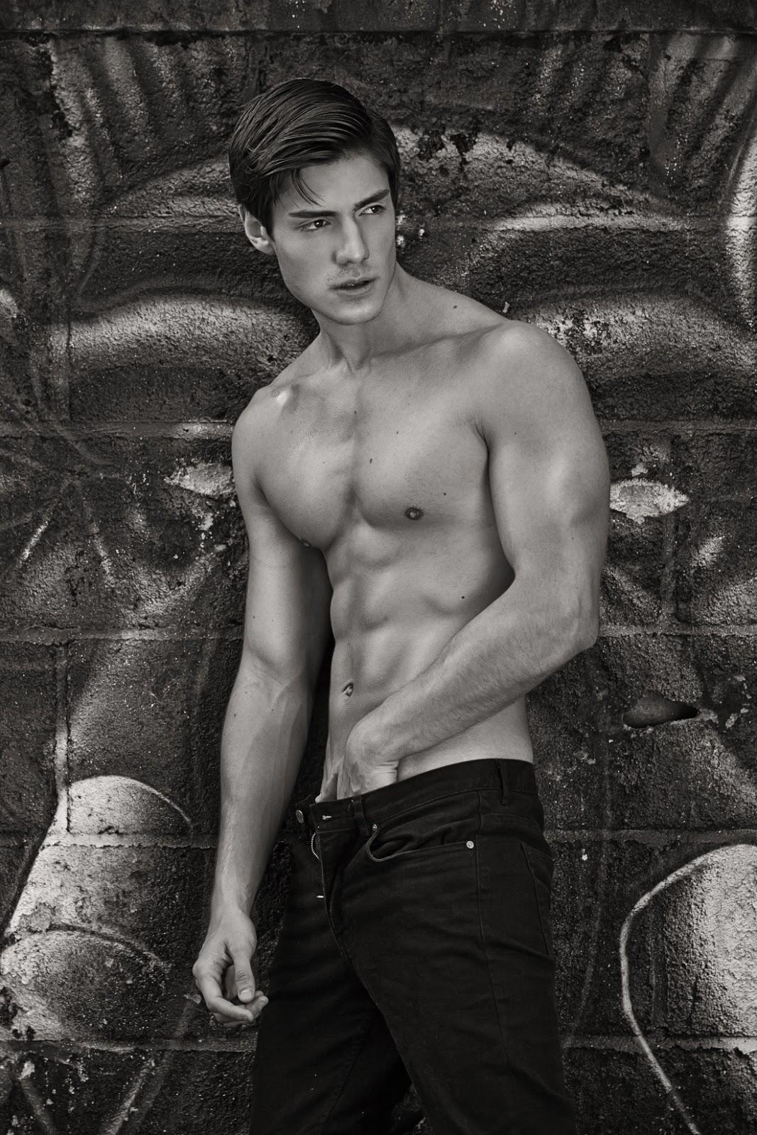 Luis Alberto Montero by Jason Oung