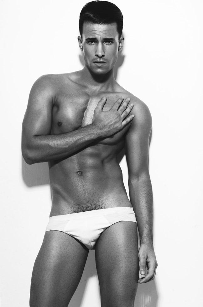 Renato Freitas by Manny Fontanilla