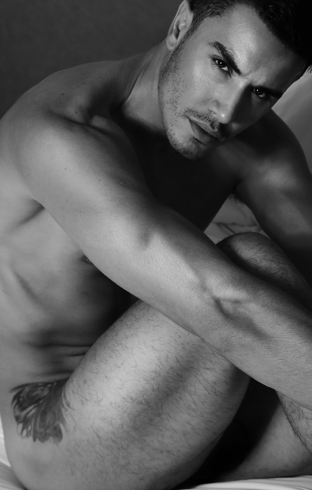 Daniel Benjamin by Christian Kitti