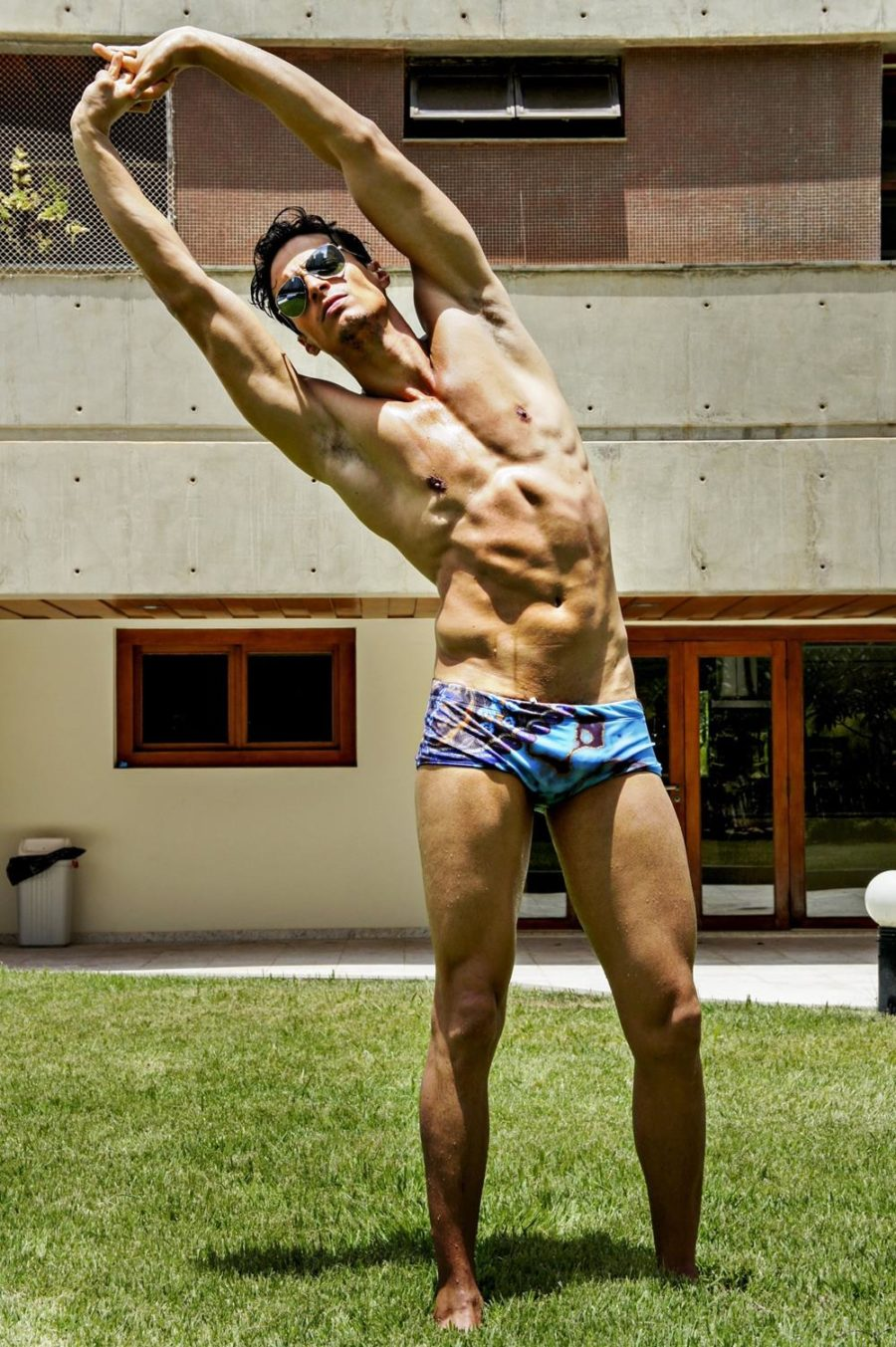 Felipe Anibal by Mattheus Lian