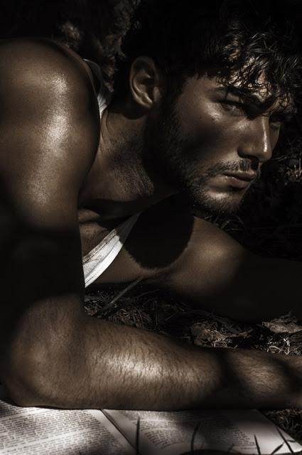 Lucas Alves by Manny Fontanilla