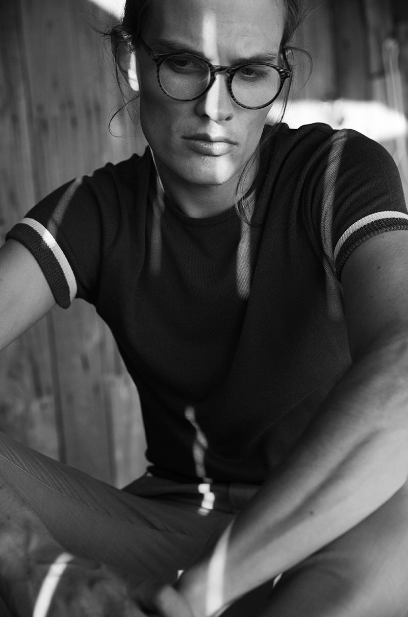 Lucas Kittel by Caner Demir