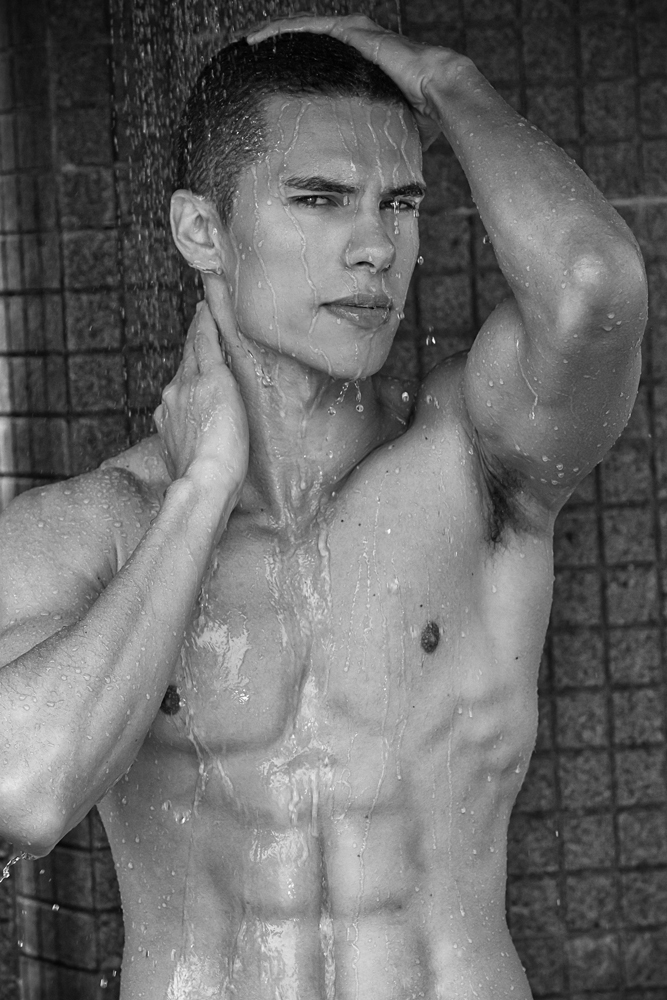 Paulo Damazio by Jason Oung