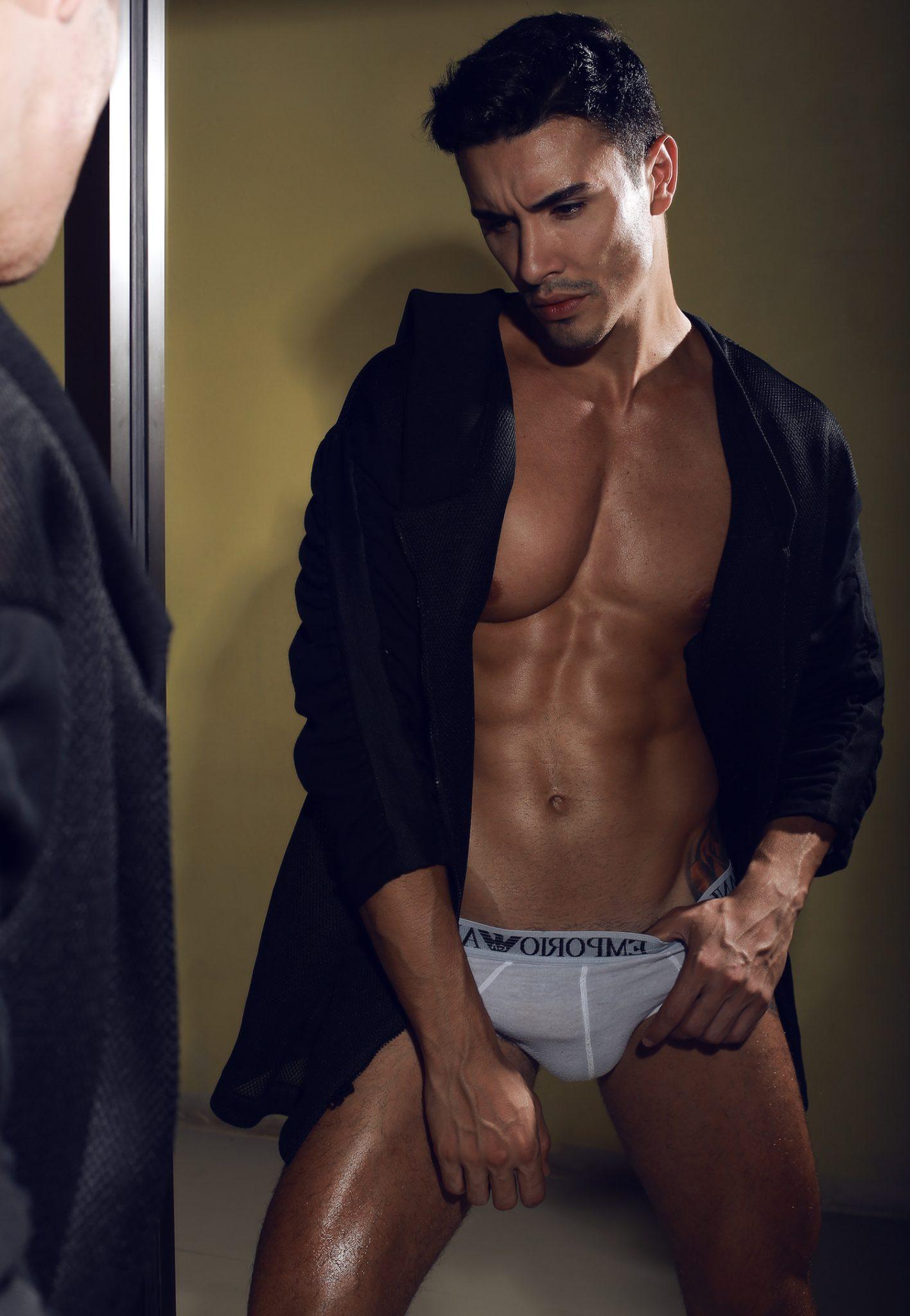 Daniel Benjamin By Nick Nock_02