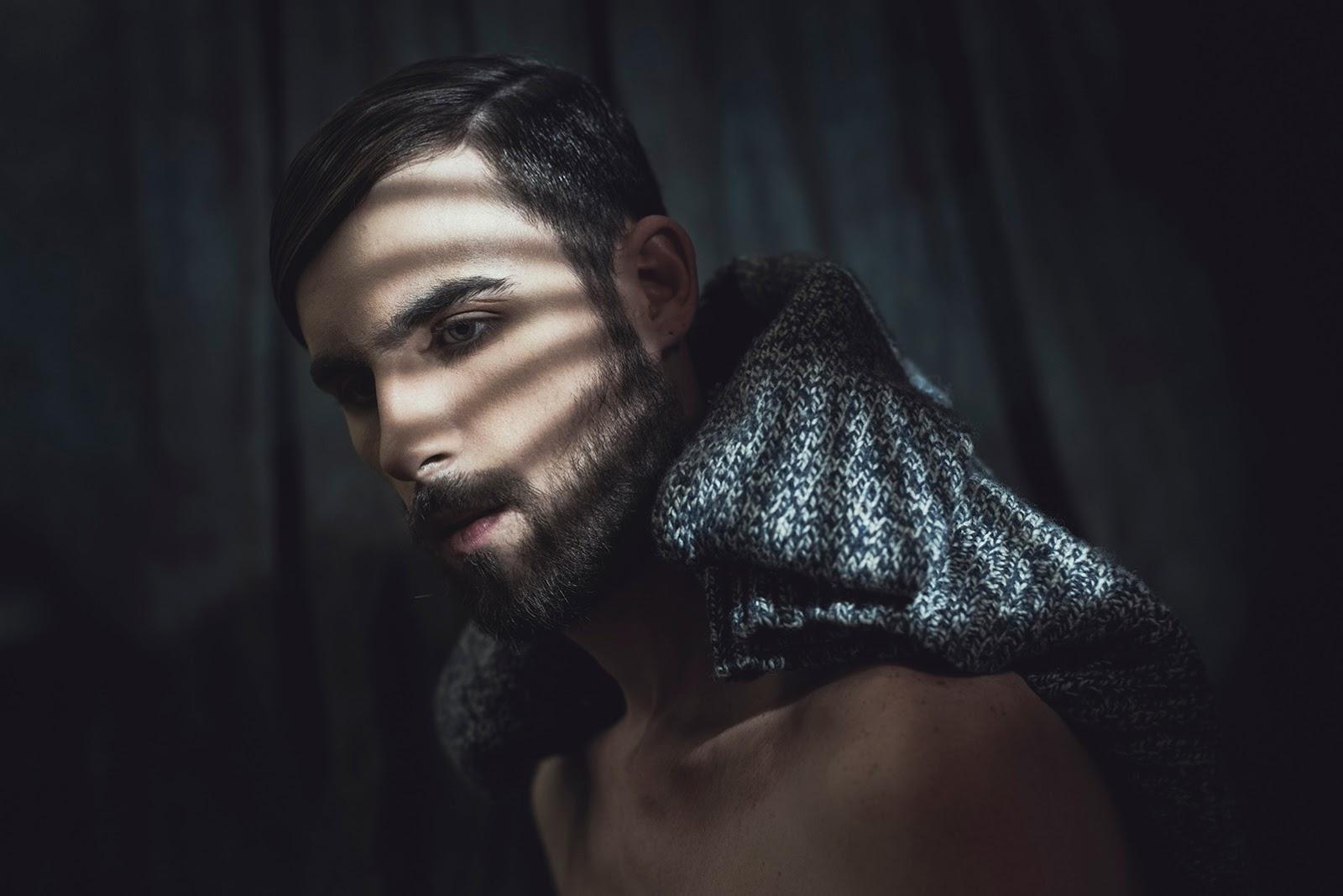 Gustavo Bertelli by Erick Monterrosa