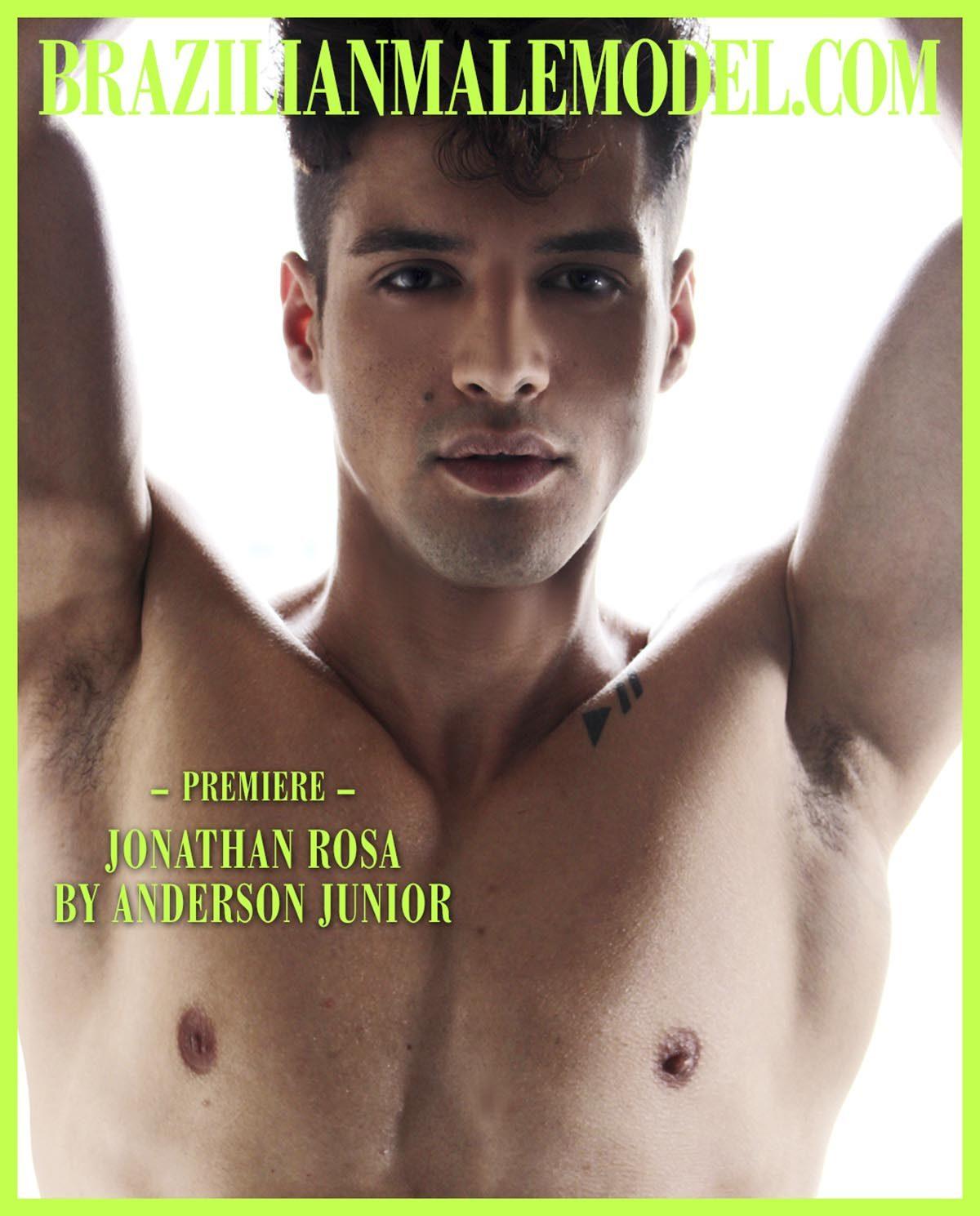 Jonathan Rosa by Anderson Junior
