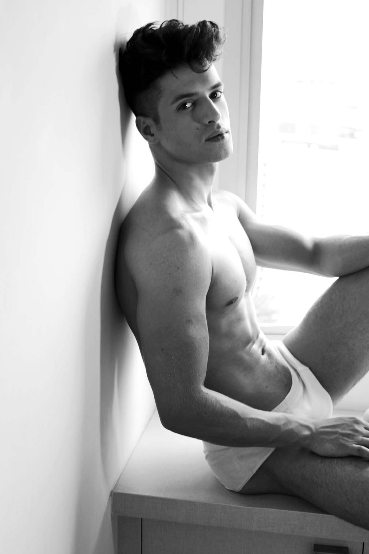 Jonathan Rosa by Anderson Junior