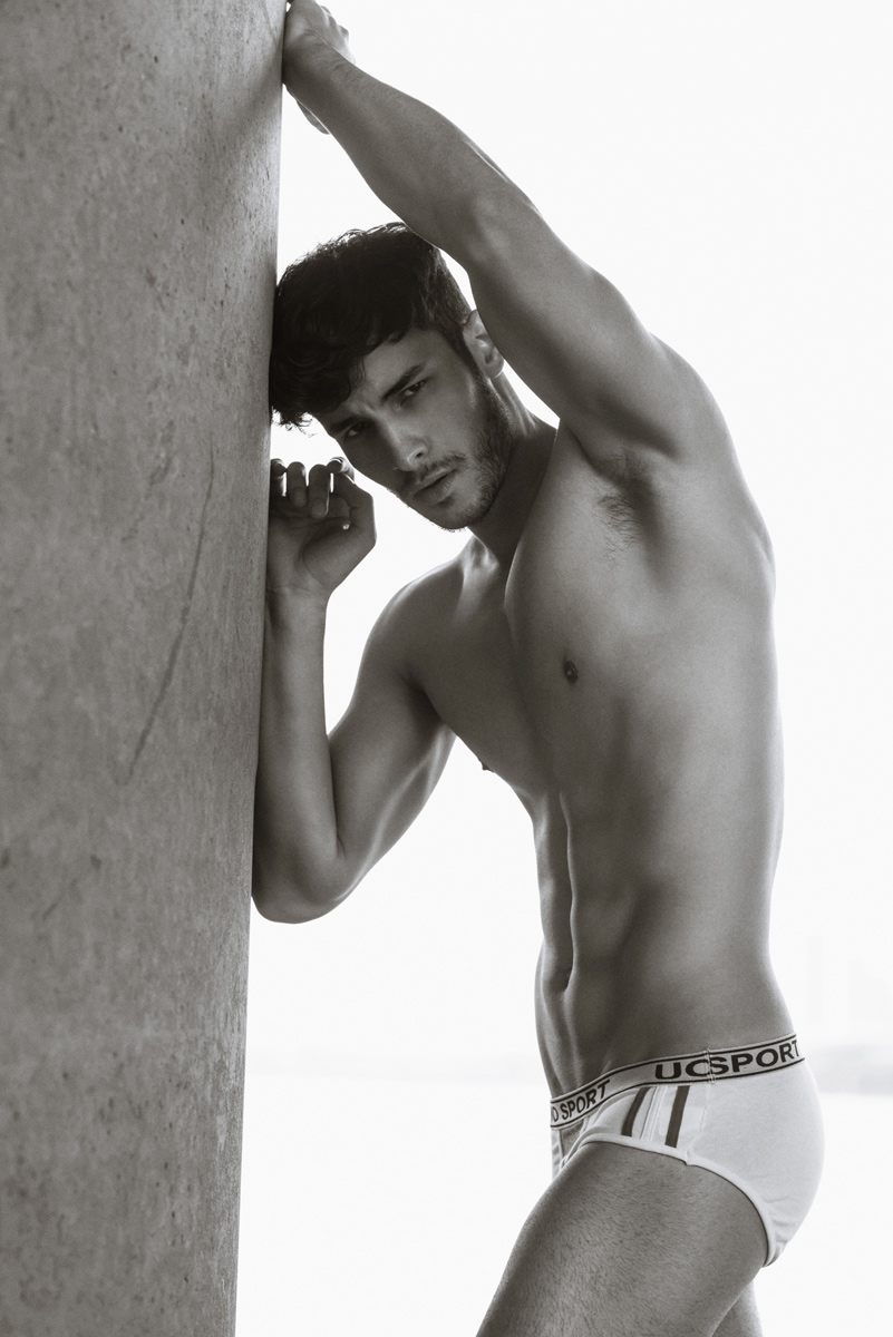 Renato Freitas by Serge Lee