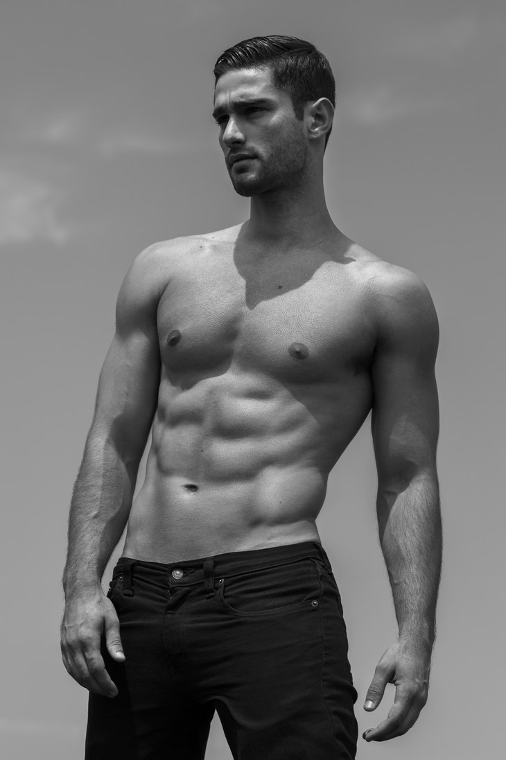 Ricardo Baldin by Johnny Lopera
