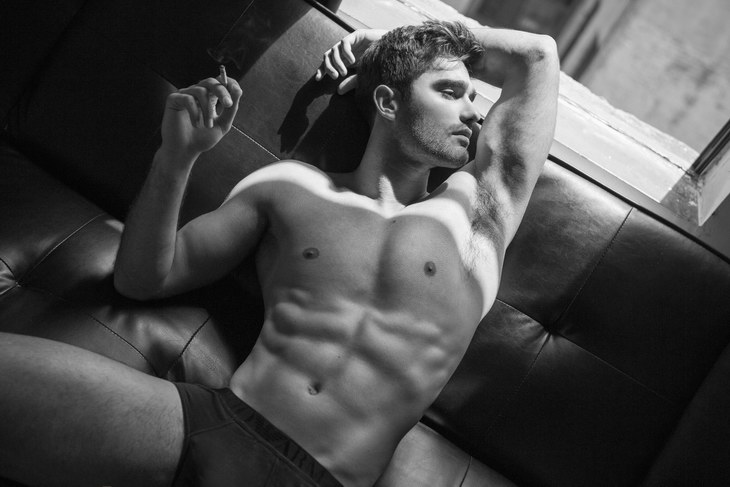 Ricardo Baldin by Johnny Lopera