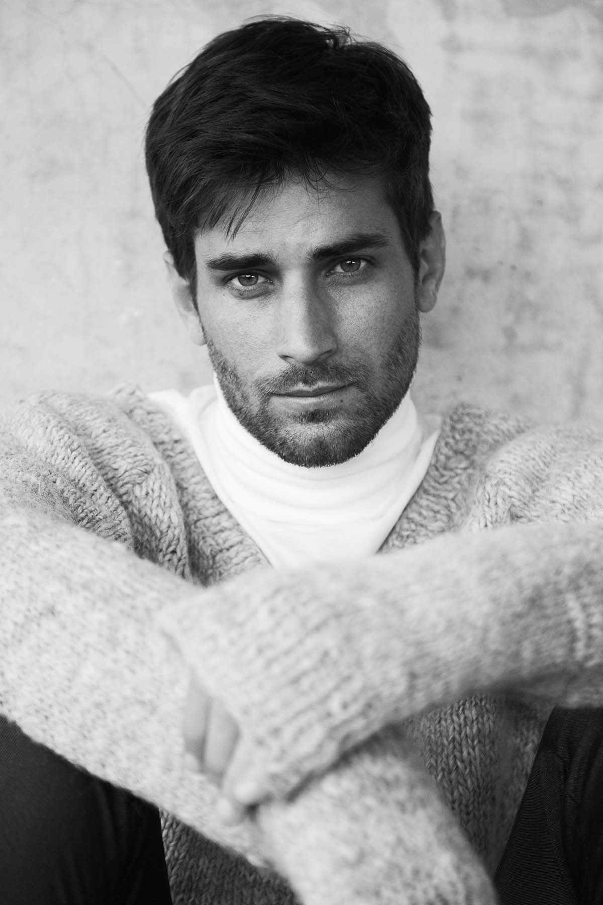 Victor Muller by Moises Leal