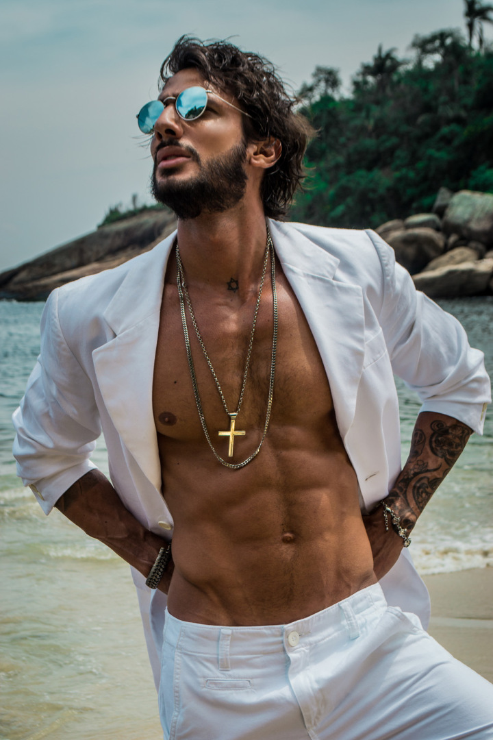 Anderson bordoni by Beto Urbano