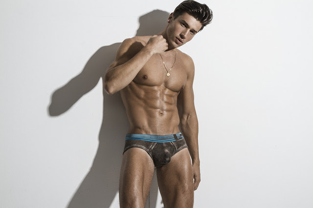 Bruno Ender by Rick Day