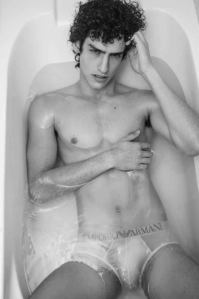 Guilherme Teobaldo by Jason Oung