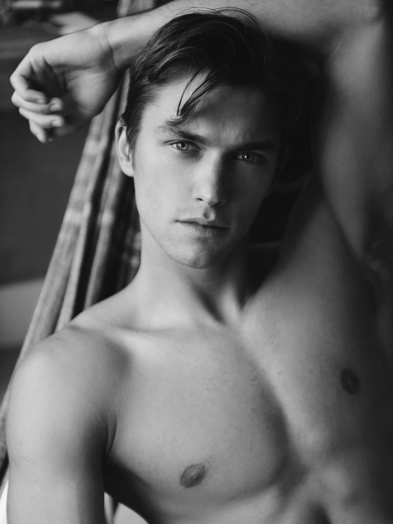Lucas Garcez by Hudson Rennan