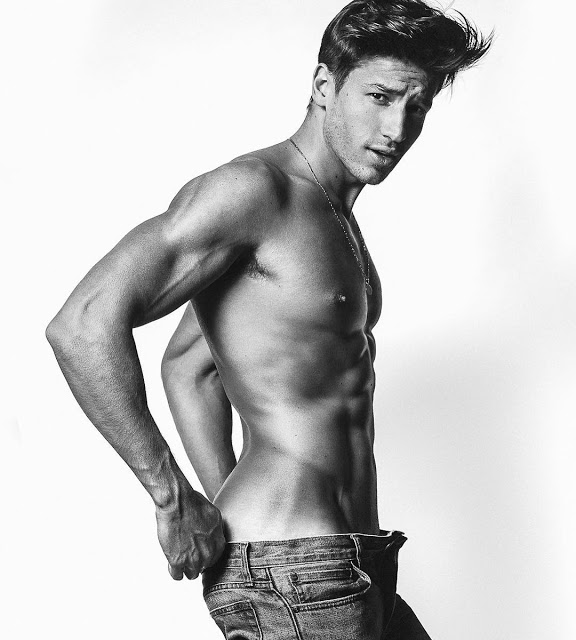 Bruno Endler by Brian Jamie