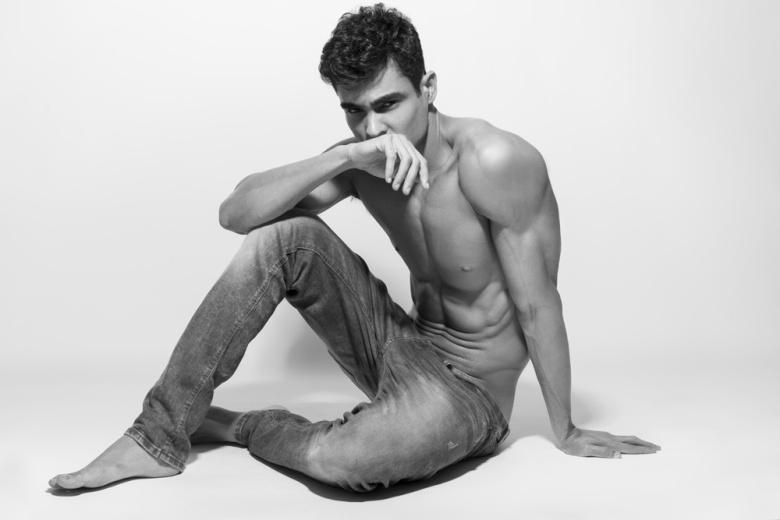 Felipe Santos by Antonio & Daniel