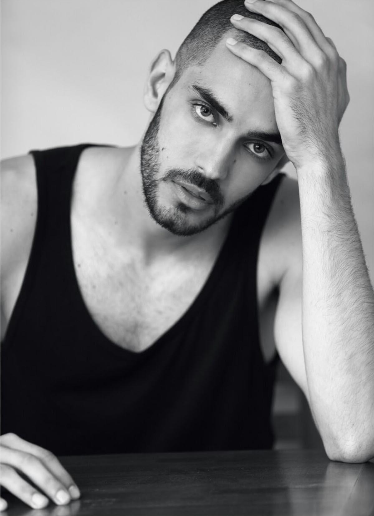Felipe Toledo by Marcio Amaral