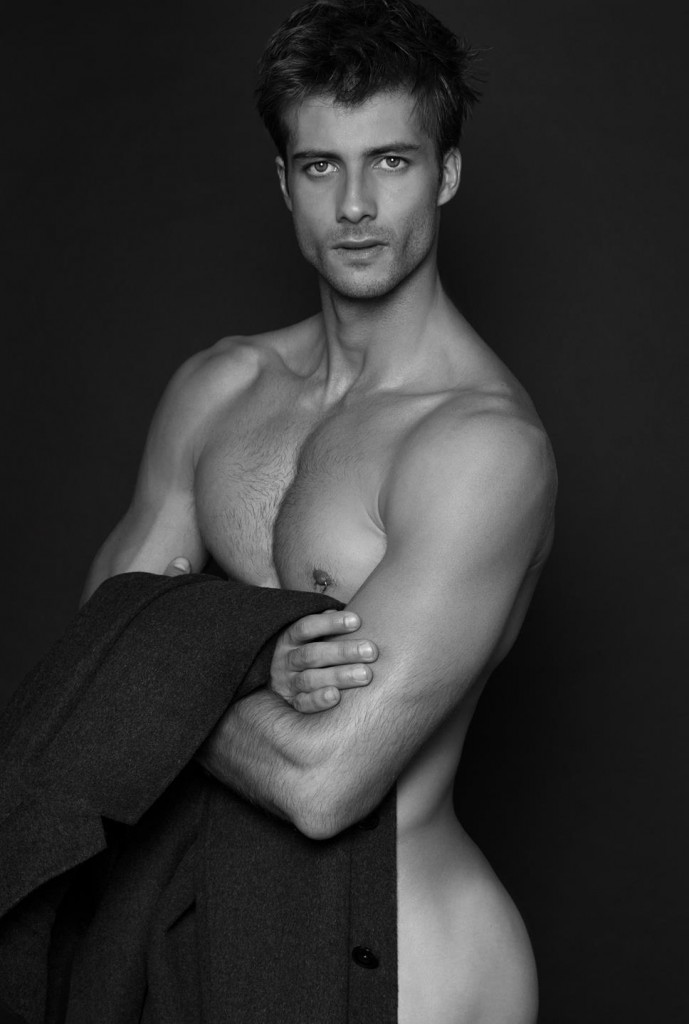 Gilberto Fritsch by Luiz Mattos