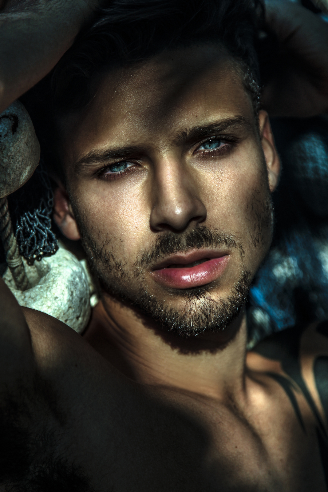 Lucas Hill by Fabio Pamplona