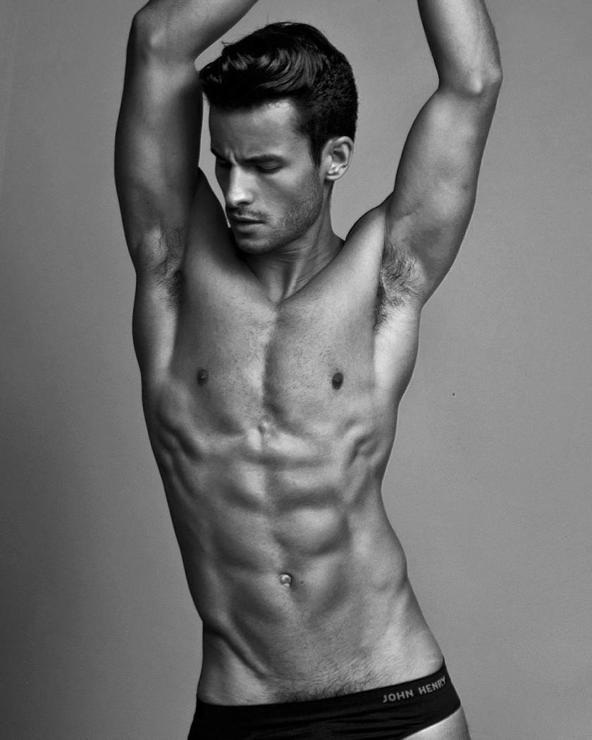 Renato Freitas by Sandy Lang