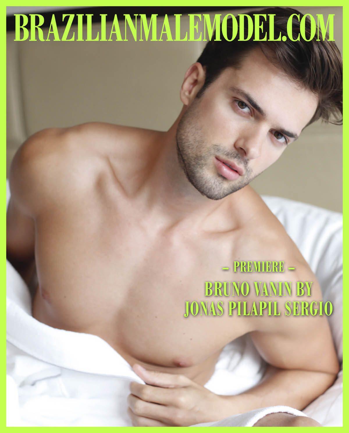 Bruno Vanin by Jonas Pilapil Sergio