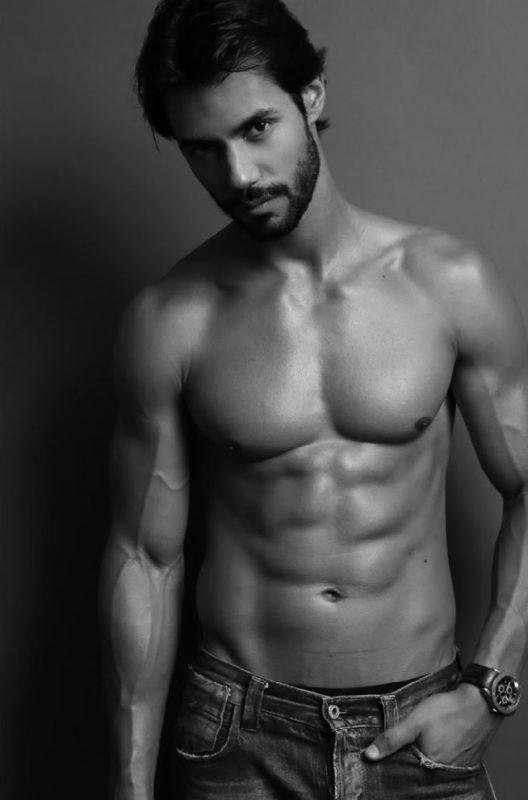 JONATAS OLIVEIRA BY ANTONIO BEZZERA (DIDIO) for Brazilian Male Model