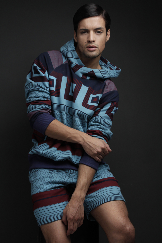 Jonathan Rosa by Daniel Benjamin for Brazilian Male Model