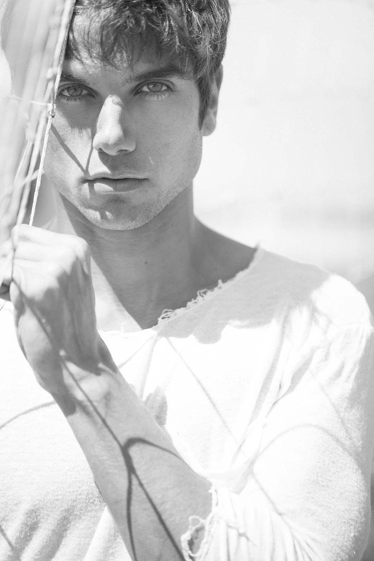 Kaue Machado by Ricardo Lage for Brazilian Male Model