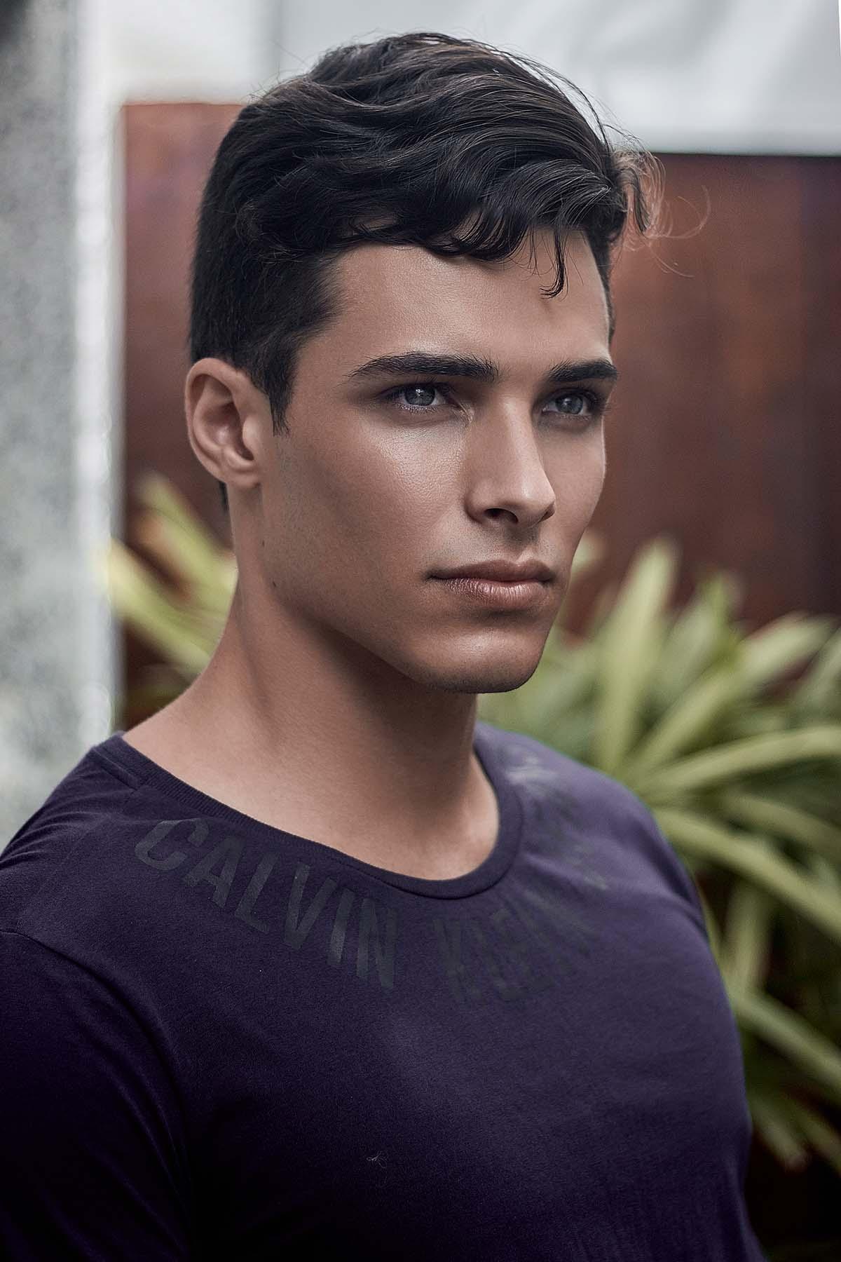 Luan Jácome by Pedro Fonseca for Brazilian Male Model
