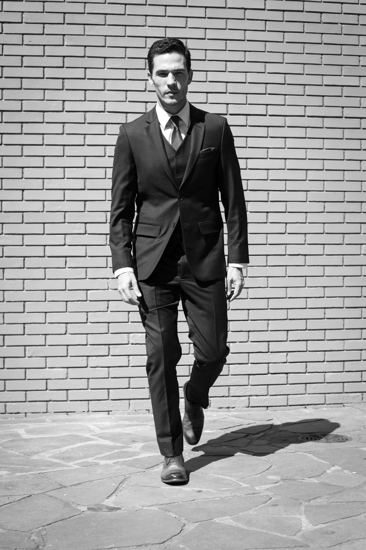Rodrigo Müller by Ricardo Lage Bertschinger