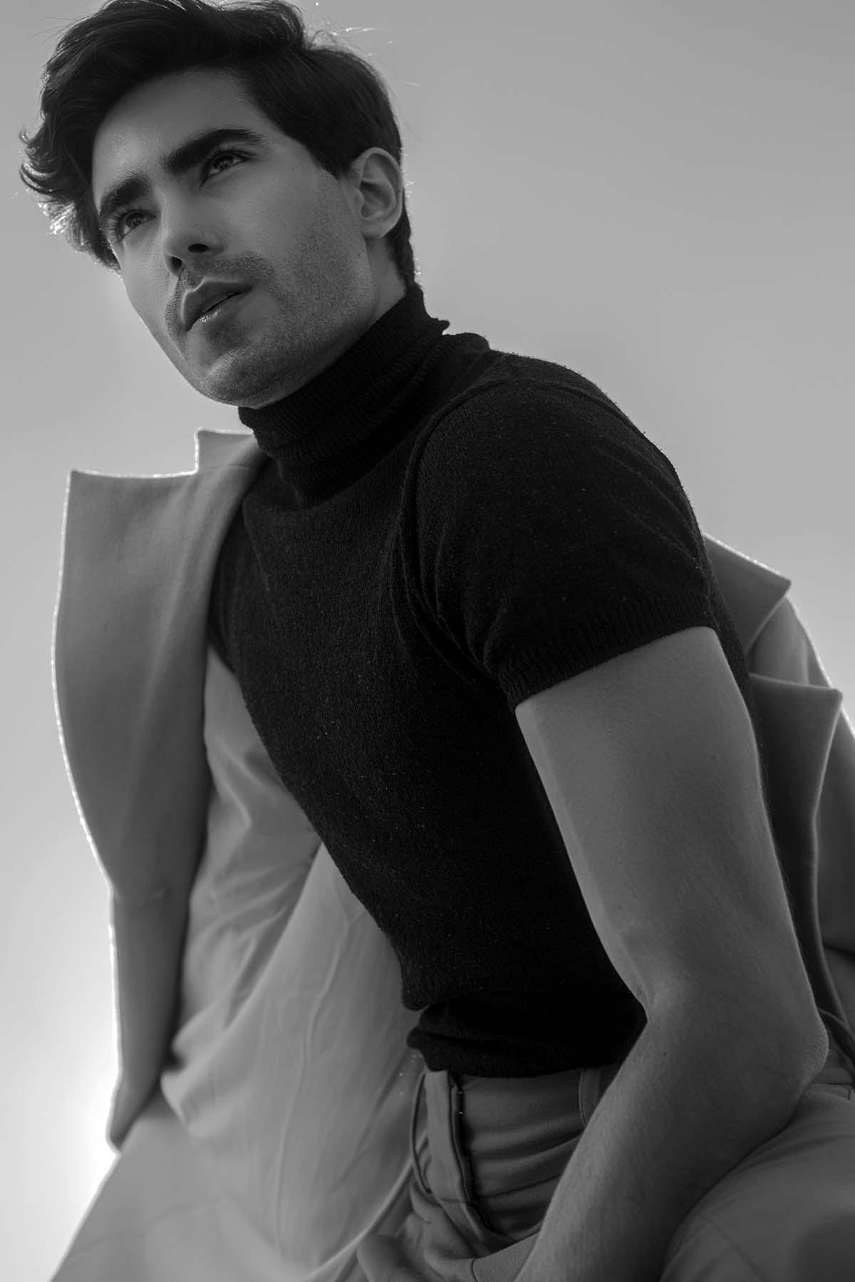 João Lima by Pedro Gualberto for Brazilian Male Model