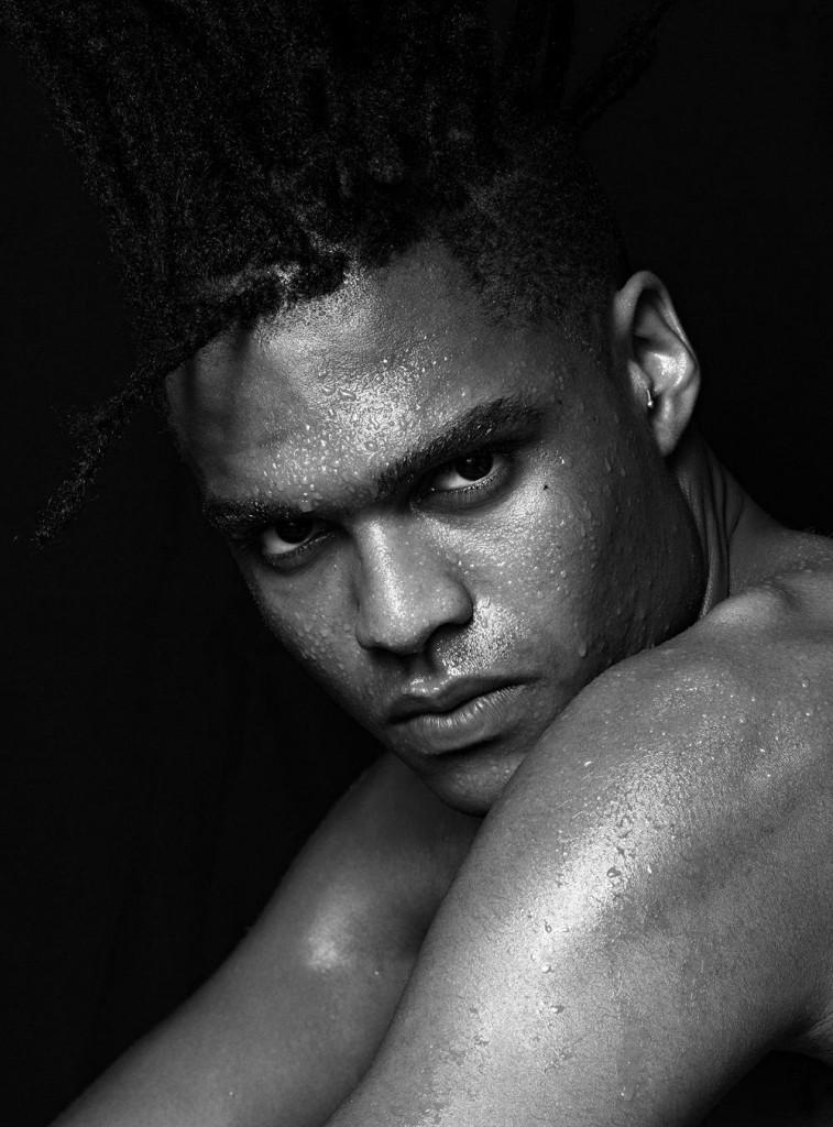John Barros by Michel Rey for Brazilian Male Model