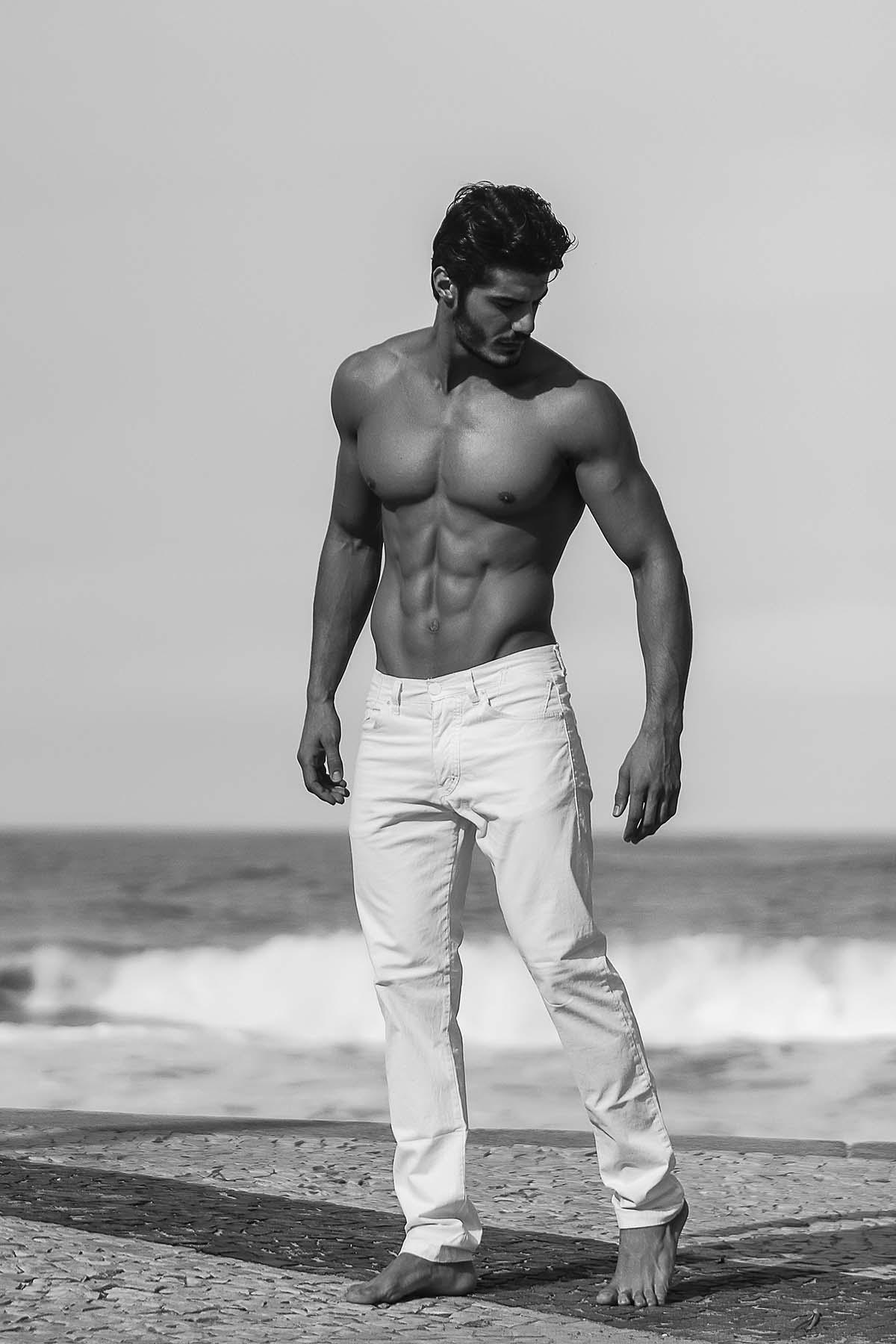 for Brazilian Male Model