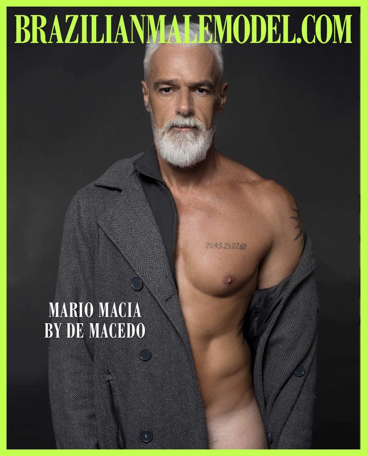 Mario Macia by De Macedo