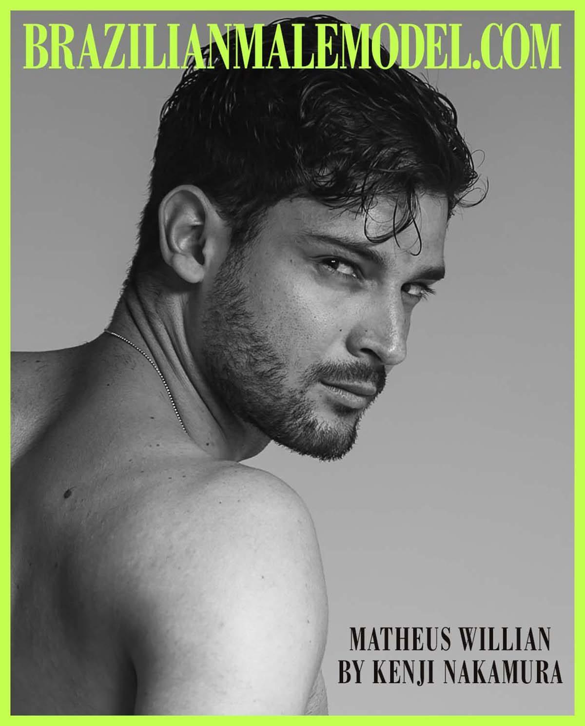Matheus Willian by Kenji Nakamura