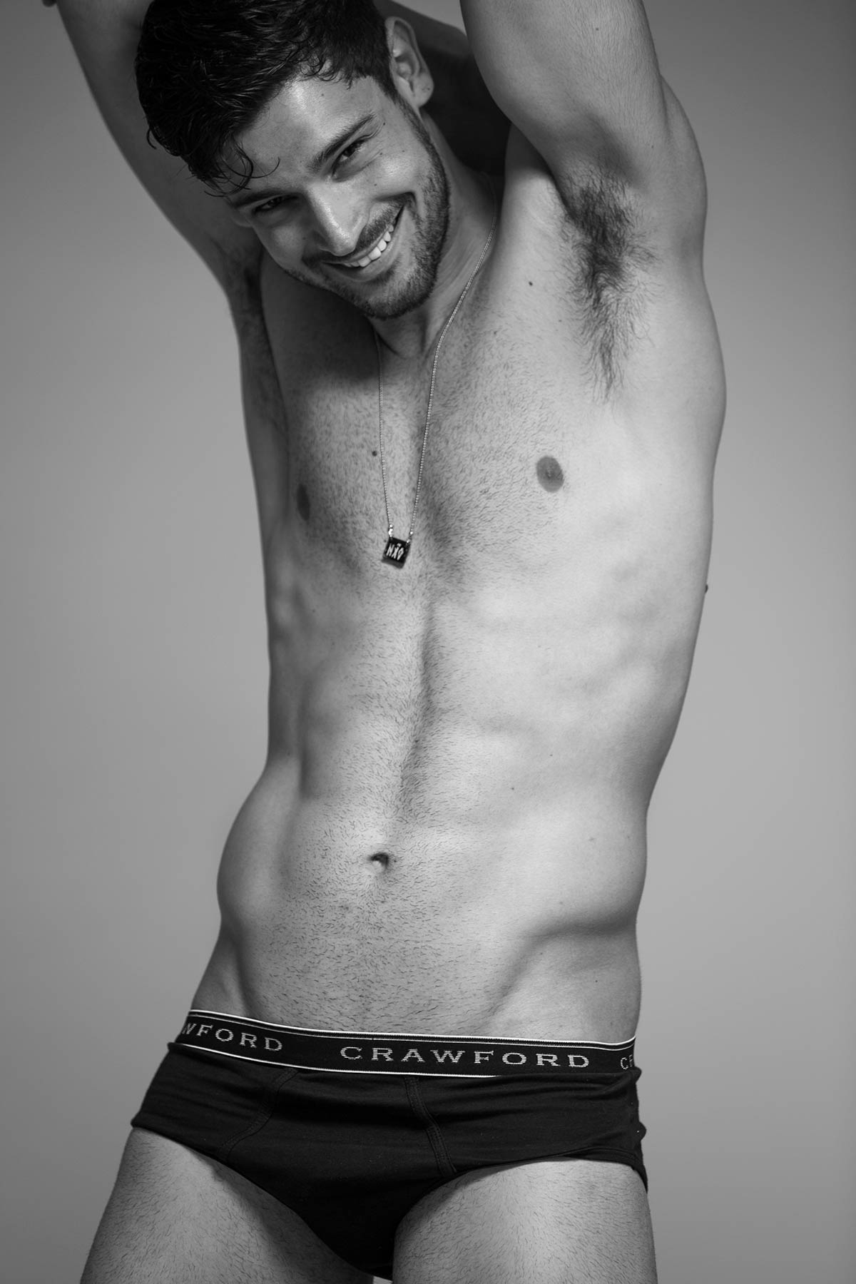 Matheus Willian by Kenji Nakamura for Brazilian Male Model