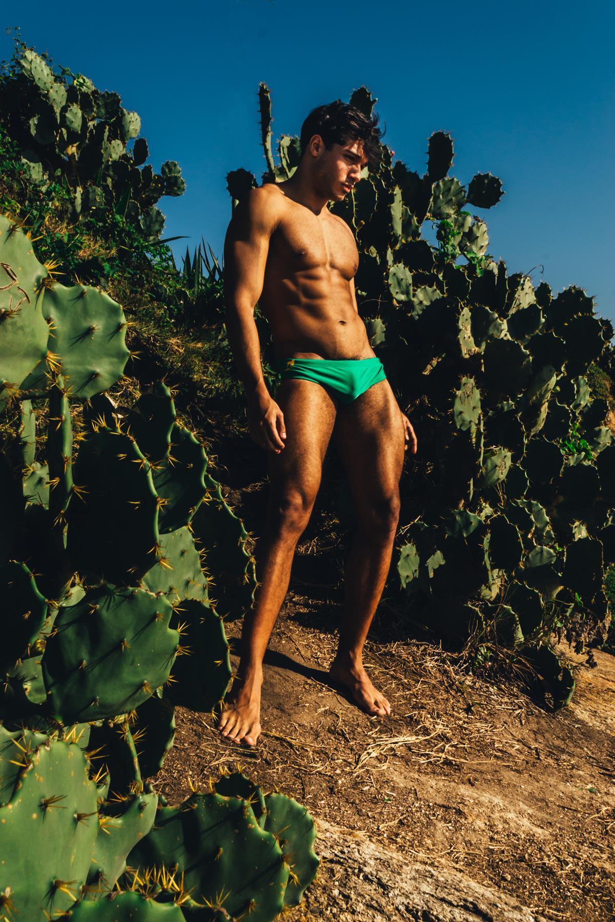 Igor Costa by Beto Urbano for Brazilian Male Model