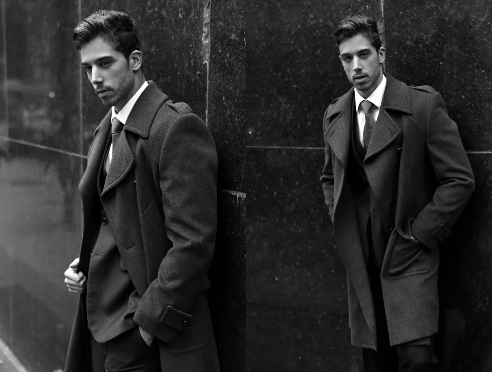 Rodrigo Zanon and Thiago Perfetti by Antonio Bezerra for Brazilian Male Model