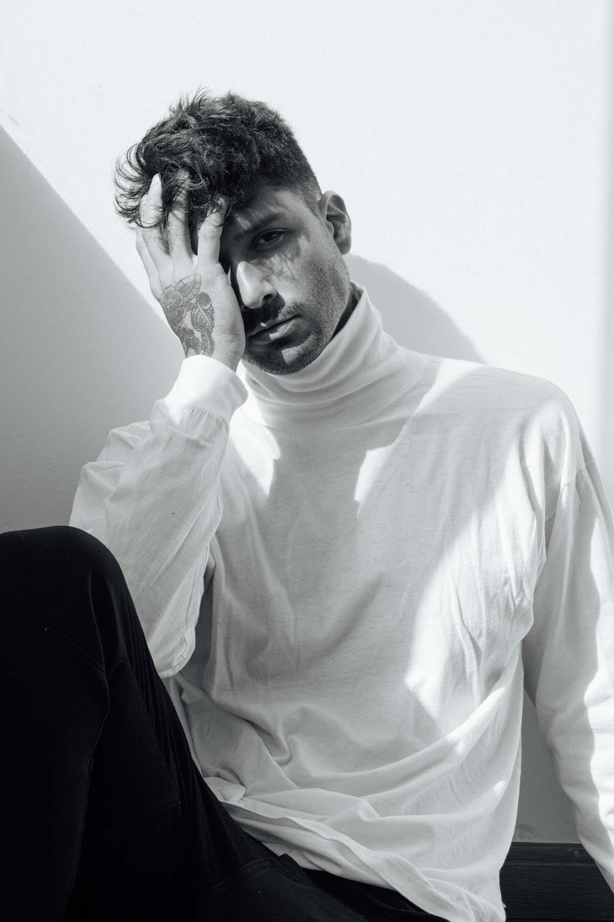 Thiago Perri by Arthur Germano for Brazilian Male Model