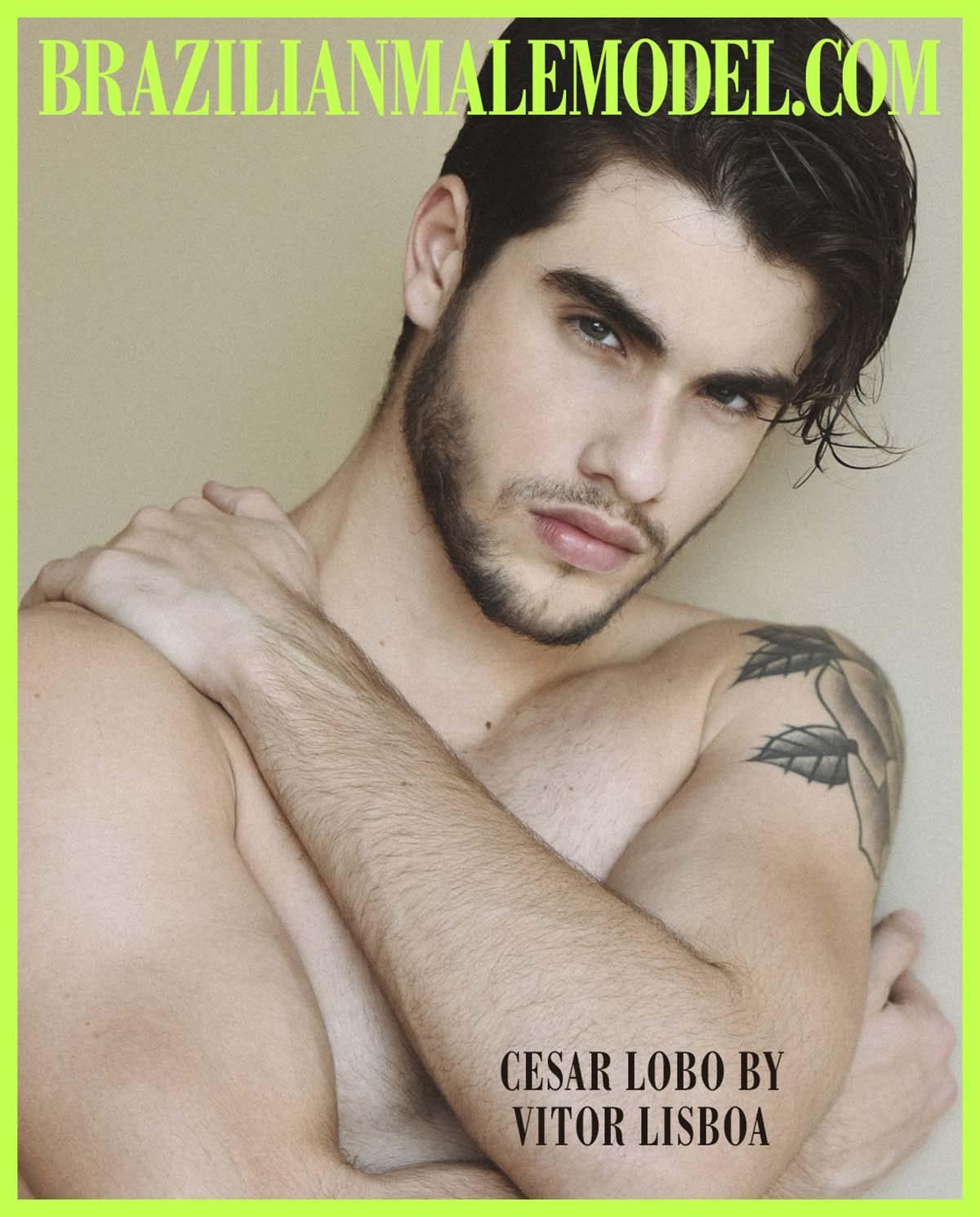 Cesar Lobo by Vitor Lisboa