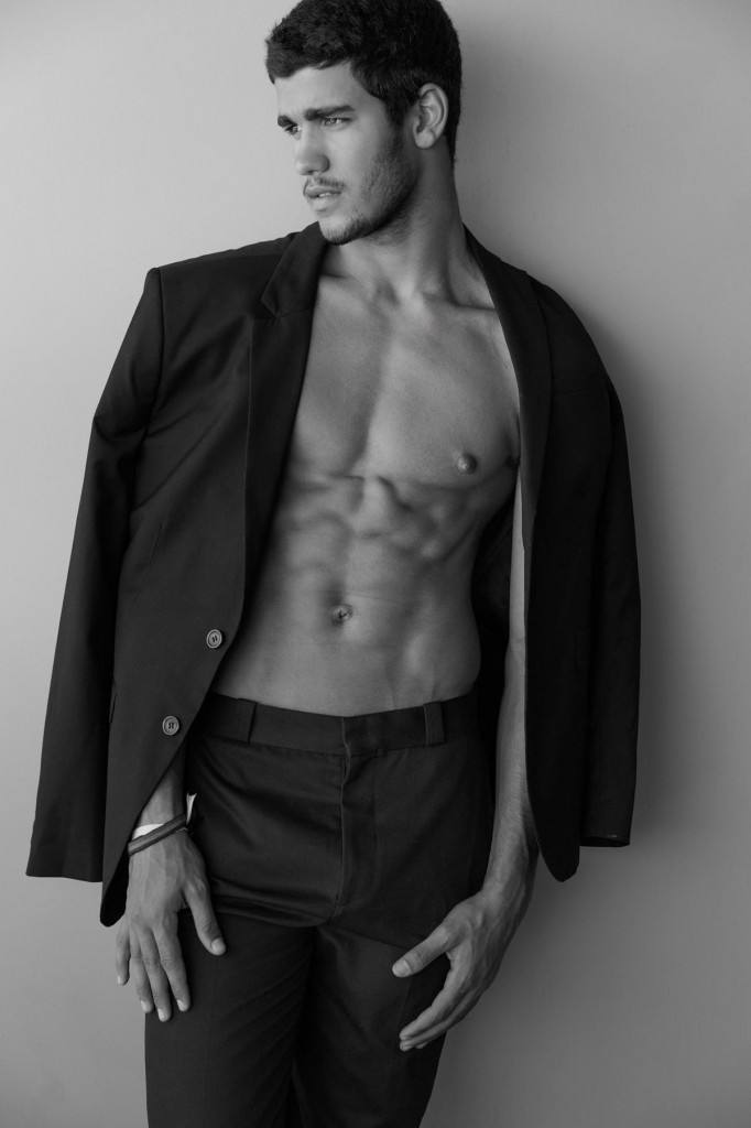 for Brazilian Male Model