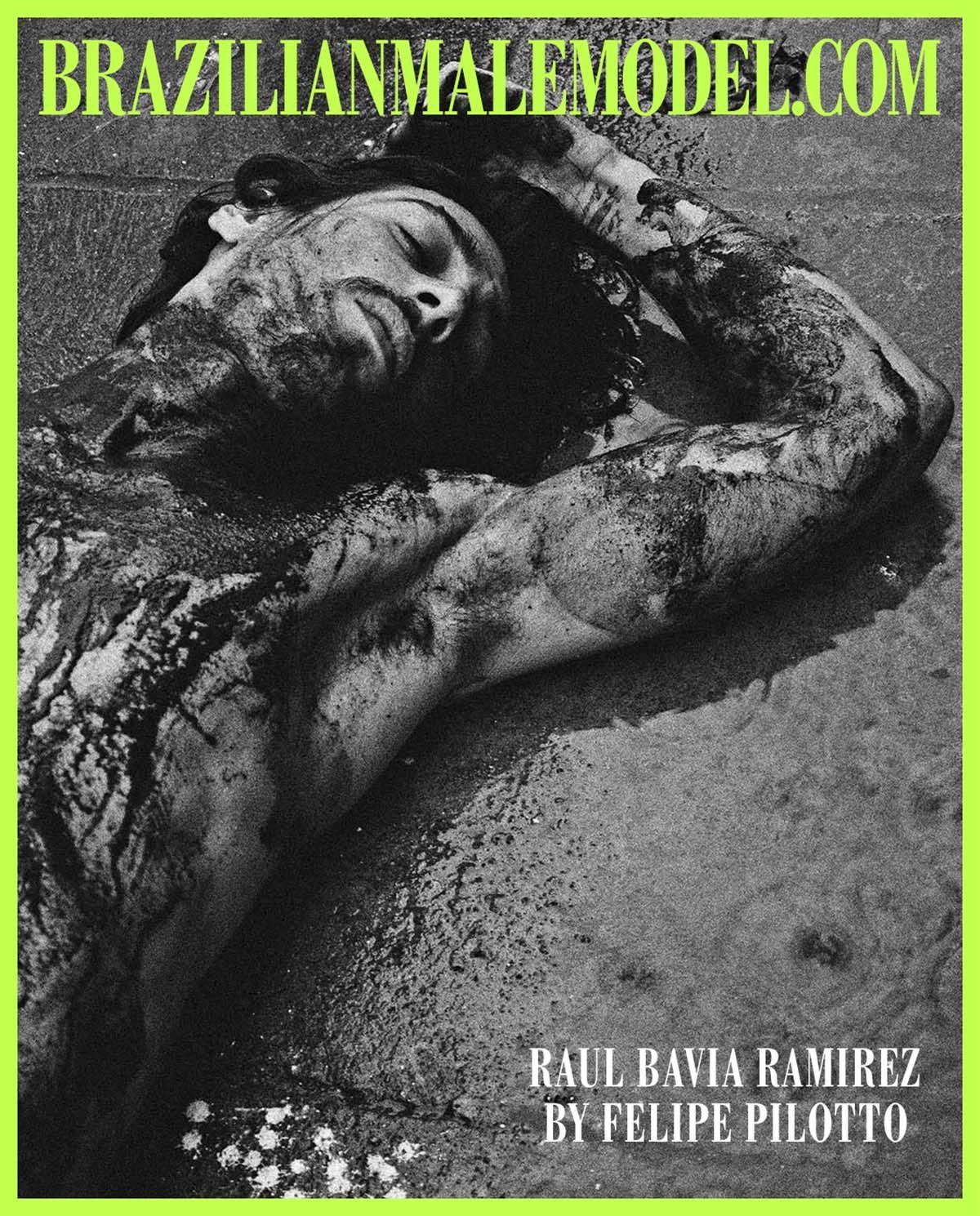 Raul Bavia Ramirez by Felipe Pilotto