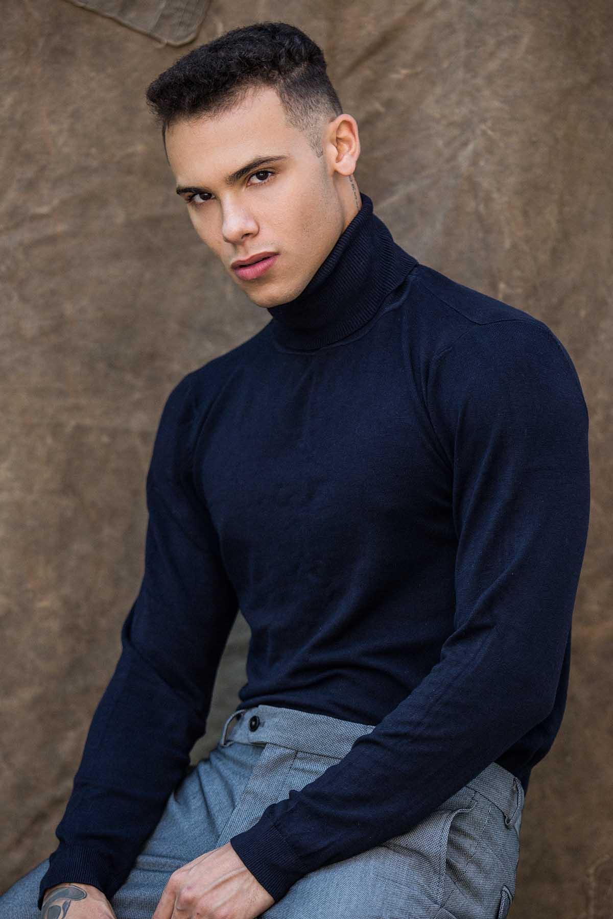 Felippe da Costa by Fael Gregorio for Brazilian Male Model